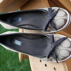 Coach Shoes - ☎️COACH☎️